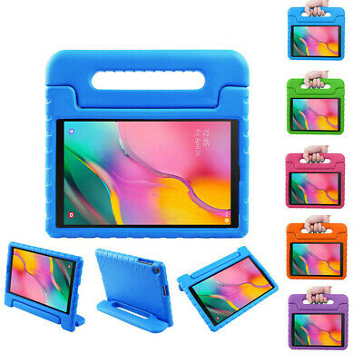 AU23.98 • Buy Kids Shockproof Case For Samsung Galaxy Tab A 3 Lite 4 E S S2 S3 S4 S6 A6 A7 7 8