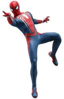 $ CDN704.56 • Buy Video Game Masterpiece Marvel's Spider-Man Advanced Suit Action Figure H...
