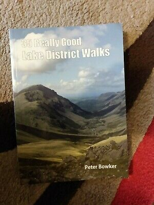 35 Really Good Lake District Walks • 2£