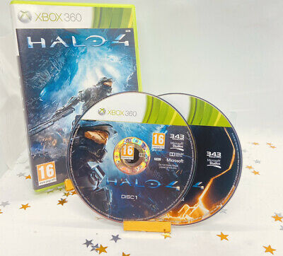 £2.95 • Buy Halo 4 (Xbox 360) Game PAL Super Fast Delivery!