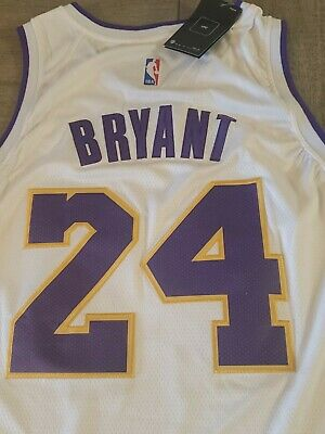AU723.31 • Buy Michael Jordan Kobe & Lebron James Signed Kobe Bryant Lakers Home Jersey W/coa