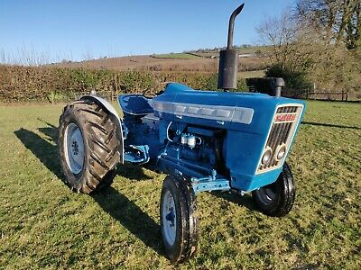 £4950 • Buy Ford 3000 Vintage Classic Tractor