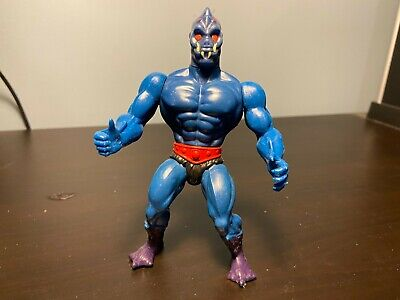 $9.99 • Buy 1983 Vintage Masters Of The Universe WEBSTOR Figure. Motu, He-Man MOTU