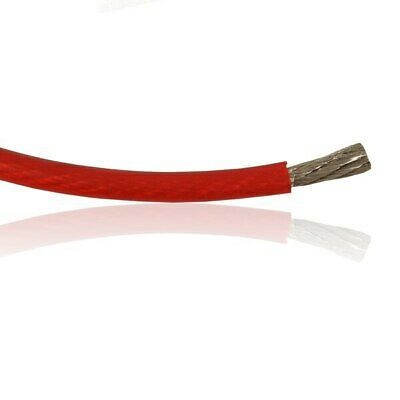 AU16 • Buy Stinger SPW14TR - 4AWG Car Audio Power Cable.