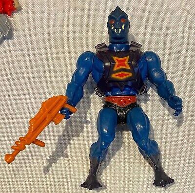 $5.50 • Buy Masters Of The Universe Vintage Action Figure - Webstor