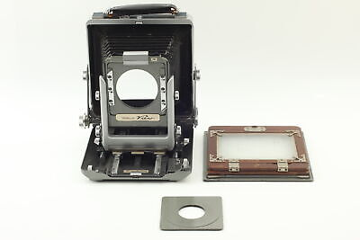 RARE  Exc+++++  Wista Rittreck View 5x7 Large Format Film Camera From JAPAN • 500.82£