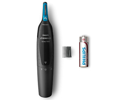 AU26 • Buy Philips Norelco Nose Trimmer 1700 Mens Ear Eyebrow Hair Shaver Cordless Grooming