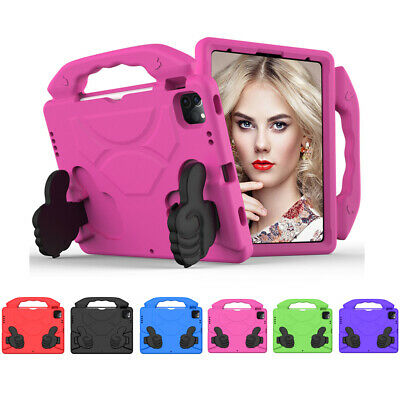 AU31.99 • Buy Kids Heavy Duty Shockproof Cover Case For IPad 8th 7th Gen 10.2 Pro 10.5 11 Air4