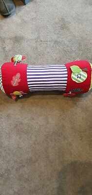 Baby Tummy Time Roller • 1.50£