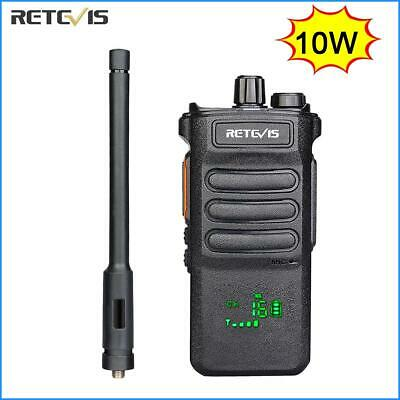 $ CDN76.49 • Buy 1/2 Pcs RT86 Two-way Radio Walkie Talkie Portable Radio Powerful Long Range