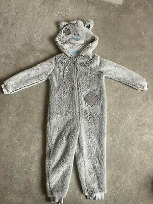 """Girls Marks And Spencer's Onesie """"Me To You"""" (not Gerber) Age 3-4 • 5£"""