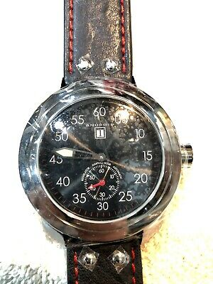 $ CDN125 • Buy Android AD632 Jumping Hour Automatic Watch. NEW