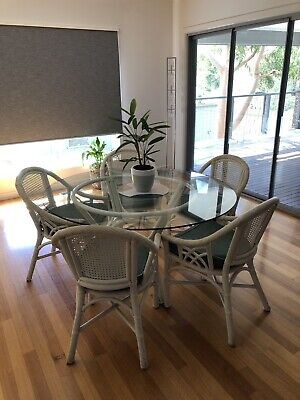 AU70 • Buy 5 Seat Dining Setting And Chairs