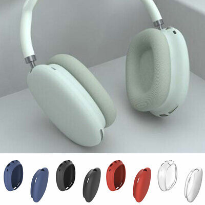 $ CDN5.57 • Buy Apple AirPods Max Earphone Shockproof Protection Skin Shell Headphone Case Cover