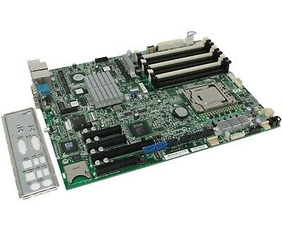 $ CDN58.71 • Buy HP Proliant ML330 G6 A81TT1 LGA1366 503540-002 Server Motherboard W/ Xeon E5606