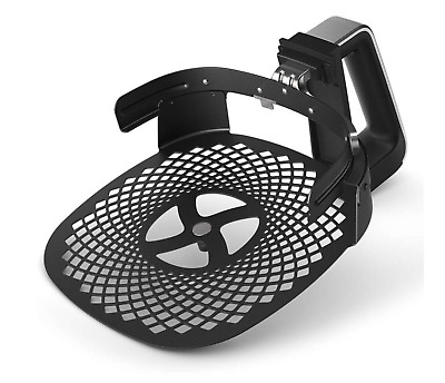AU84 • Buy Philips HD9953/00 Steel Pizza Tray Round Baking Accessories For Airfryer XXL