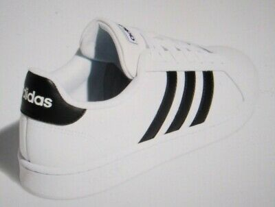 AU64.09 • Buy ADIDAS Grand Court Shoes Men's (SIZE 9)NEW IN BOX!!!