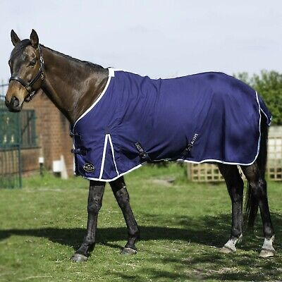 £24.75 • Buy Gallop Cotton Summer Sheet - Travel / Under Rug / Stable / Turnout