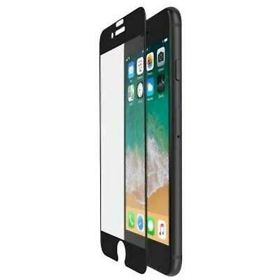 AU16.24 • Buy Belkin Tempered Curve Glass Screen Protector For Apple IPhone X/XS 5.8  - Black