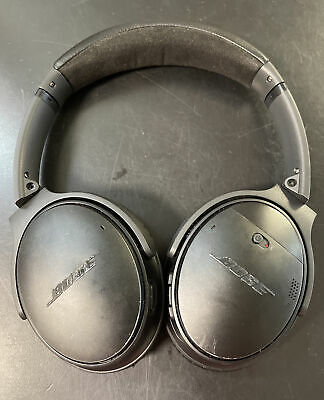 $ CDN175.50 • Buy Bose QuietComfort 35 Qc35 Wireless Noise Cancelling Headphones II - Black
