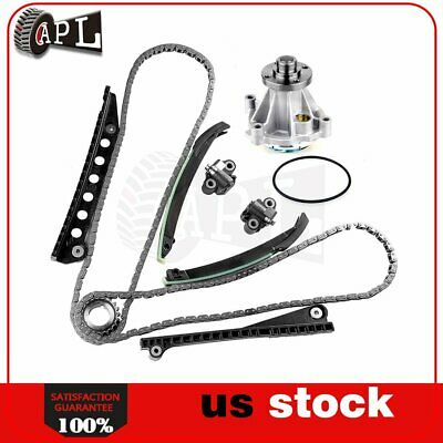 $104.66 • Buy Timing Chain Water Pump Kit For 05-08 5.4 Ford F150 Expedition Lincoln Triton 3V