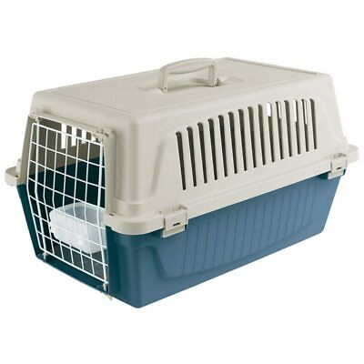 £34.21 • Buy Ferplast Atlas 10 Small Dog Carrier Mixed Colours | Dogs