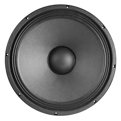 £125 • Buy 18  Woofer PA Speaker Driver 8 Ohm Spare Replacement Sub Bass Cone Chassis 500w