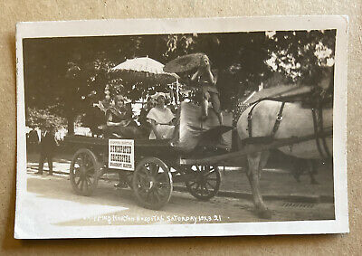 £25 • Buy Chipping Norton Oxfordshire Real Photographic Postcard