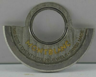 $ CDN13.69 • Buy Vintage Montblanc Eta Watch Rotor For Parts And Repair/replacement Work P-2444