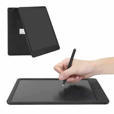 AU27.93 • Buy 12 Inch Electronic Digital LCD Writing Pad Tablet Drawing Graphic Board Notepad