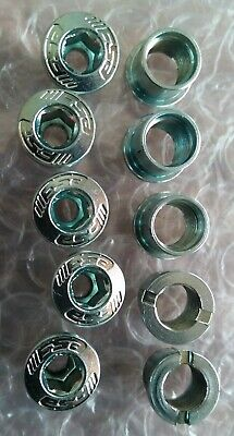 Fsa Chain Ring Bolts For Double 9/10/11 Speed Fsa Cranks  • 5.99£