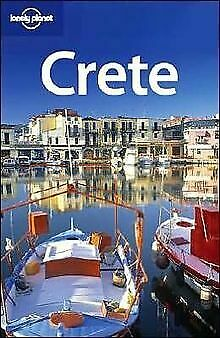 Crete. Special Section On Minoan History And Art (Lon...   Book   Condition Good • 2.68£