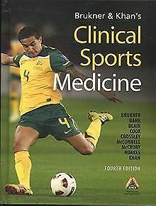 Brukner & Khan's Clinical Sports Medicine (Mcgraw Med... | Book | Condition Good • 102.76£