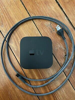 AU115.39 • Buy Apple TV (4th Generation) 32GB Model A1625 - MGY52LL/A