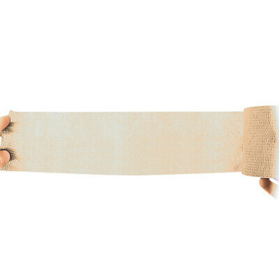 2.5cm X 4m First Aid Self  Stretch Finger Thumb Strapping Tape Elastic • 4.29£