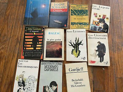 Pick Foreign / International  Language Book From Collection Lot • 8.70£