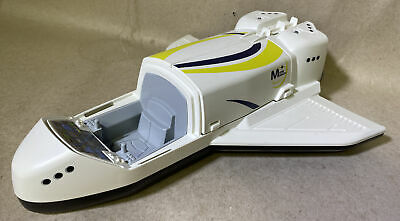 Playmobil Mars Mission Add On Space Shuttle #9805 - RARE!! • 28.58£