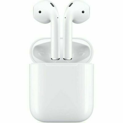 $ CDN143.36 • Buy Apple AirPods 2nd Generation Wireless Earbuds With Charging Case