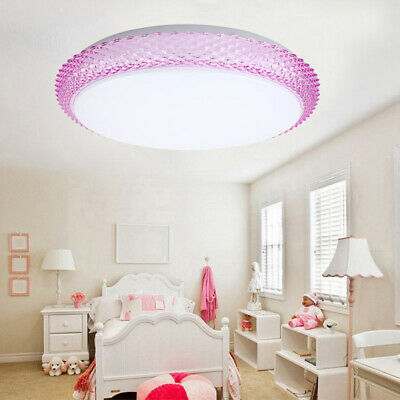 £17.49 • Buy LED Ceiling Light Down Wall Lamp Crystal Edge Ceiling Down Light Wall Lamp Decor