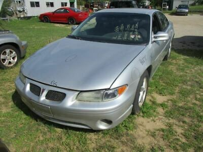 $224.98 • Buy Complete Console Front Floor Fits 01-02 GRAND PRIX 300884