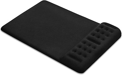 £5.20 • Buy Mouse Mat, TEKXDD Gaming Mouse Pads With Gel Wrist Rest Support, Anti-Slip Ergon