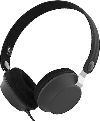 £23.11 • Buy TnB Headphones With Cable And Mic. Protective Case Included. Retro Style: Create