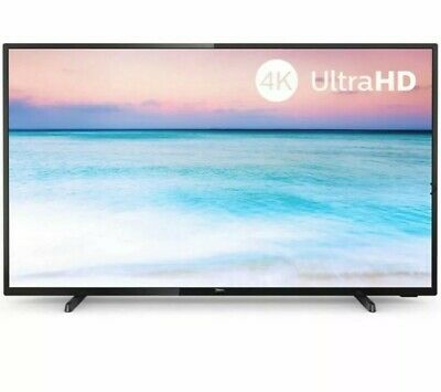 Refurbished Philips 65PUS6504/12 65-Inch 4K UHD Smart TV With HDR Dolby Vision • 360£