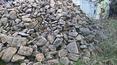 £50 • Buy Building Stone Approximately 60 Tonnes Yellow Sand Stone
