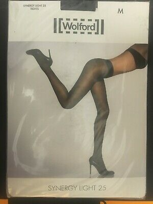 Wolford Synergy Light 25 Tights   • 4.99£