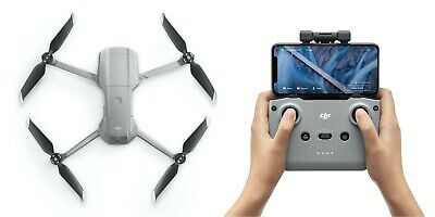 AU1200 • Buy DJI Mavic Air 2 Fly More Combo 4K Drone - Grey