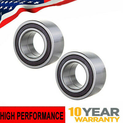 $26.89 • Buy 2 Wheel Bearing Pair Front For Honda Accord Element Acura TSX TL ILX