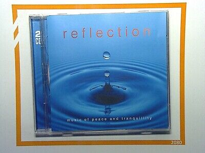 £3.49 • Buy Various ArtistsMusic Of Peace And Tranquility  2CD Nr Mint