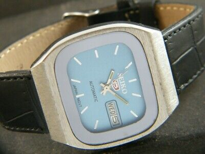 $ CDN30.67 • Buy OLD VINTAGE SEIKO 5 AUTOMATIC JAPAN MEN'S DAY/DATE WATCH 426e-a213338-2