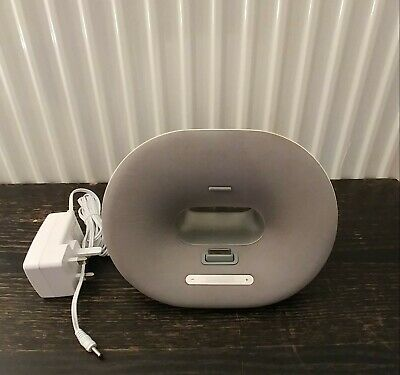 £20 • Buy Philips DS3000/05 Sound Dock Speaker Docking Station For IPod IPhone IPad